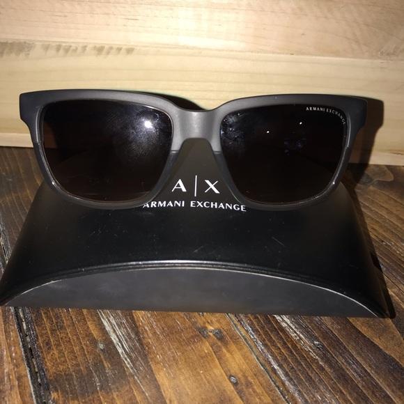 7d38dd1c7930 Armani Exchange Other - Armani Exchange Sunglasses